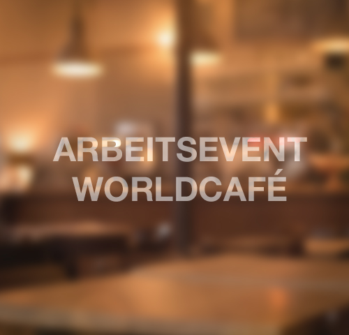 Arbeits-Events